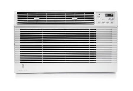Friedrich Us12d10 Wall Air Conditioner Cooling Area