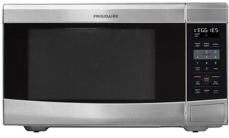 Frigidaire FFCE1638LS Countertop Microwave, in Stainless Steel