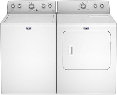 Maytag 714674 Washer and Dryer Combos