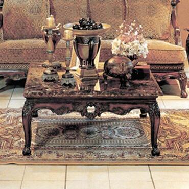 Yuan Tai CE8000COFFEE Traditional Table