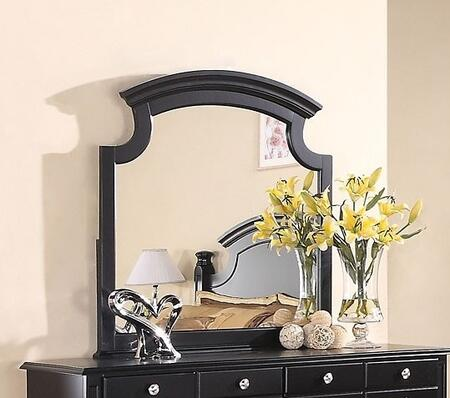 Glory Furniture G5925M  Rectangle Portrait Dresser Mirror