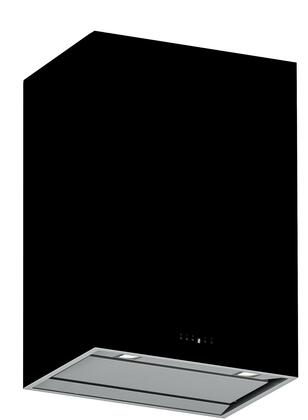 "Futuro Futuro WL24LOMBARDYX 24"" Lombardy Series Range Hood offer 940 CFM, 4-Speed Optical Control Panel, LED Lighting, Delayed Shut-Off, Filter Cleaning Reminder, and in x"