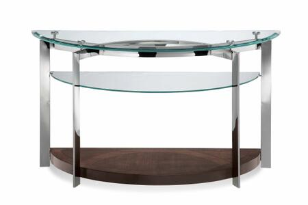 Stein World 990032 Barcelona Series  End Table