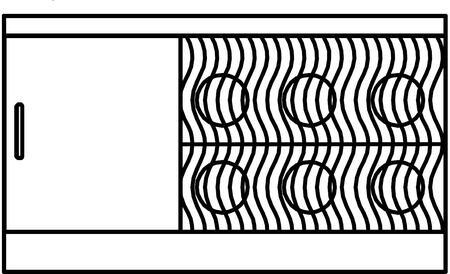 Left Configuration