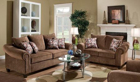 Chelsea Home Furniture 1828533092SL Gable Living Room Sets