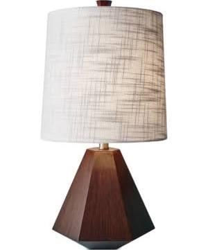 Adesso 15081 Grayson Table Lamp