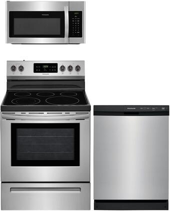 Frigidaire 811756 Kitchen Appliance Packages