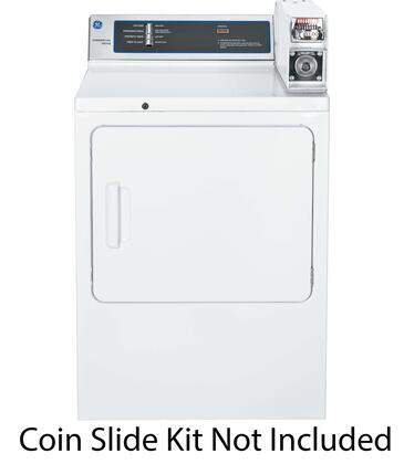 GE DCCB330GJWC Commercial Coin-Operated Gas Dryer | Appliances Connection
