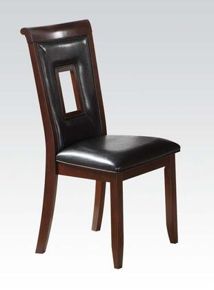 Acme Furniture 71603 Oswell Series  Dining Room Chair