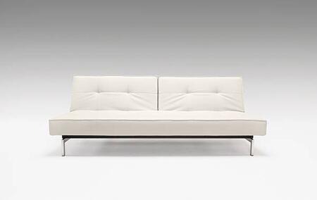 Innovation 947410c582AN-8-2 Splitback Series  Sofa