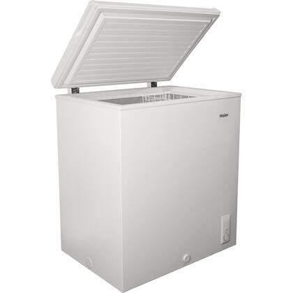 Haier HNCM053DE  Freezer with 5.3 cu. ft. Capacity in White