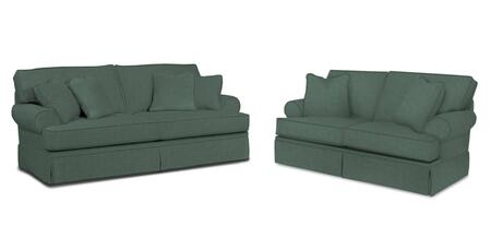 Broyhill 6262SL402244 Emily Living Room Sets