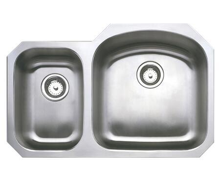 Wells CHU322179 Kitchen Sink