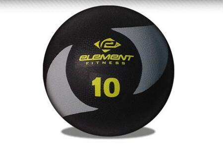Element Fitness E100MEDB10