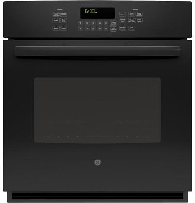 "GE Profile PK7000DFBB 27"" Smart Single Wall Oven , in Black"