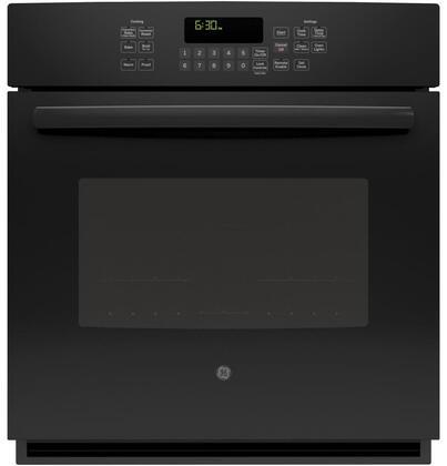 "GE Profile PK7000DFBB 27"" Single Wall Oven"