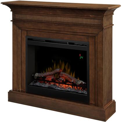 Dimplex Dfp26l1475wn Harleigh Series Vent Free Electric Fireplace