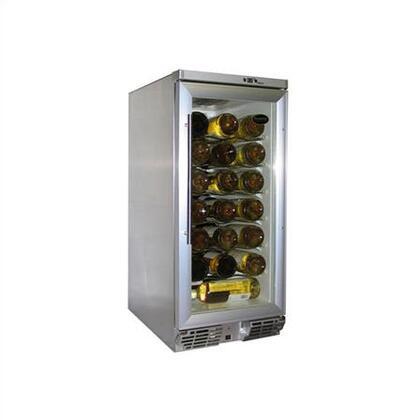"Vinotemp VT32S 15"" Wine Cooler"
