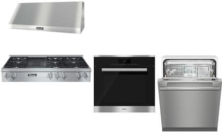Miele 737179 KMR1000 Kitchen Appliance Packages