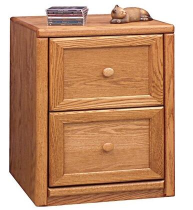 "Legends Furniture CC6600LTO 18.75"" Traditional File Cabinet"