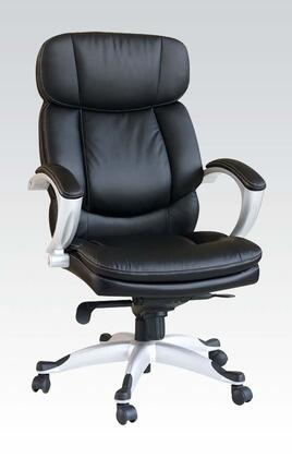 "Acme Furniture 09768 26"" Adjustable Office Chair"
