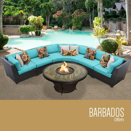BARBADOS 06m ARUBA