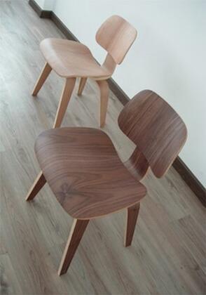 Fine Mod Imports FMI1118 Plywood Lounge Chair: