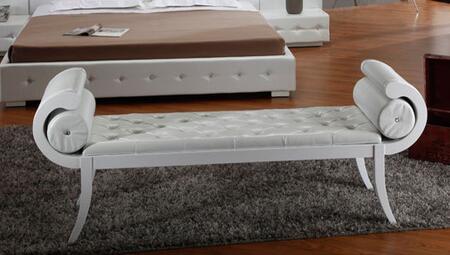 monte carlo white bench2