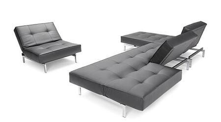 Innovation 947410c503-8-2 Splitback Series  Sofa |Appliances Conncetion