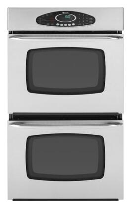 Maytag MEW5627DDS Double Wall Oven