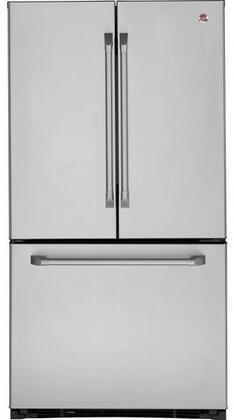 GE Cafe CFCP1NIZSS French Door Refrigerator