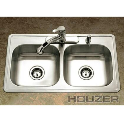 Houzer 33228MF1 Kitchen Sink