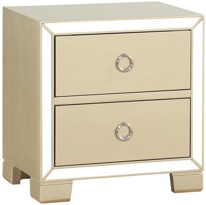 Acme Furniture Voeville II Nightstand