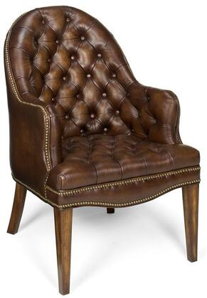 Derby Prairie Meadow Executive Side Chair