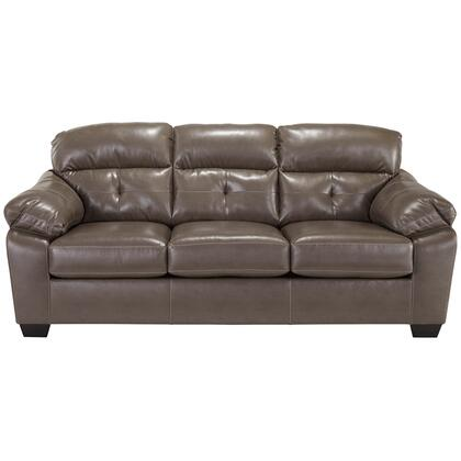 Bastrop Sofa Steel