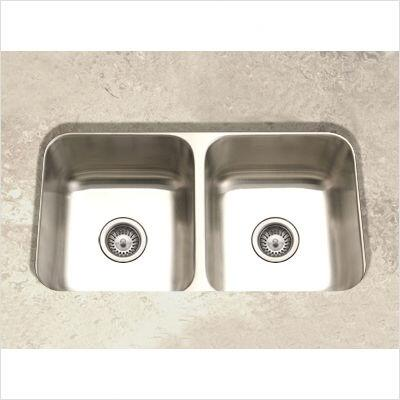 Houzer ED31081 Kitchen Sink