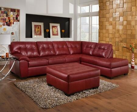 Acme Furniture 50440SO Shi Living Room Sets