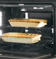 Ge Monogram Zet1pmss Oven In Stainless Steel