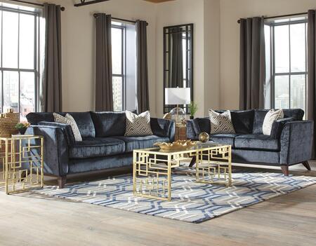 Donny Osmond Home 5055245ST Amsterdam Living Room Sets