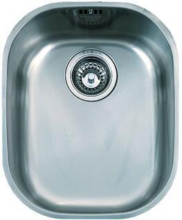 Franke CPX11013 Polished Kitchen Sink