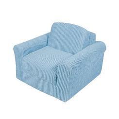 Fun Furnishings 20XXX Chair Sleeper Chenille
