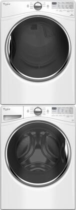 Whirlpool 704428 Washer and Dryer Combos