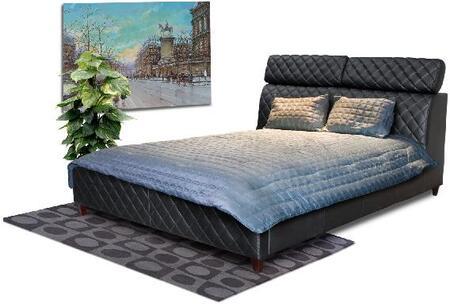 Diamond Sofa COCOBEDEKINGB  King Size Bed