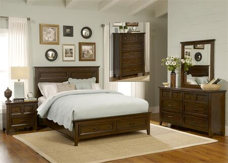 Liberty Furniture Laurel Creek Main Image
