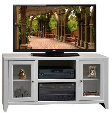 Legends Furniture NL1227WHT