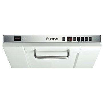 Bosch SRV53C13UC  Built-In Fully Integrated Dishwasher with