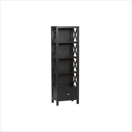 Linon K86102C124 Anna Series  Bookcase