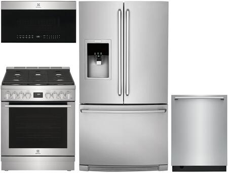 Electrolux 841745 Kitchen Appliance Packages Zoom In. Electrolux 1  Electrolux ... Nice Design