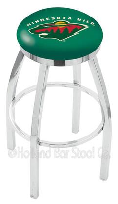 Holland Bar Stool L8C2C25MINWLD Residential Vinyl Upholstered Bar Stool