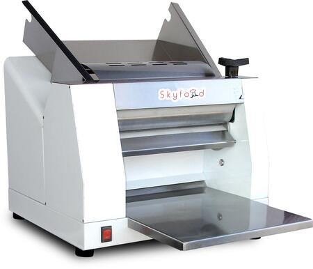 Skyfood CLMx Table Top Dough Roller and Sheeter with 1/2 Horsepower